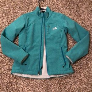 Women's The North Face SM Apex jacket